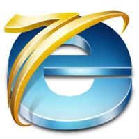 ie7 logo - Corrigir problemas de CSS no Internet Explorer