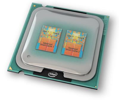 """penryn - """"Pequeno"""" Core 2 Quad Q9300 em teste"""