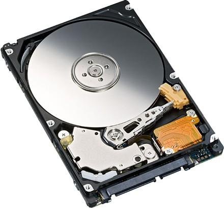 fujitsu 320gb 7200rpm - Maior e mais rápido HD para notebook é da Fujitsu