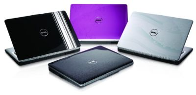 normal dell inspiron 1525 - Dell lança notebook com player Blu-ray por menos de U$ 1000