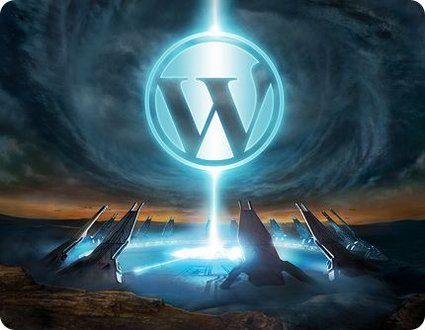 wordpress - Wordpress 2.5 chegou!