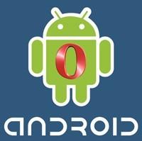 androidopera1 - Opera mini chega ao Android do Google