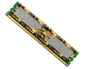 OCZ - OCZ DDR3 Special Ops, RAM para gamers