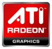 ati radeon logo - AMD estaria preparando uma GPU DirectX 11.