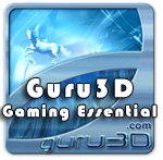 guru3d logo - Review: XFX GeForce 9600 GT XXX 512MB