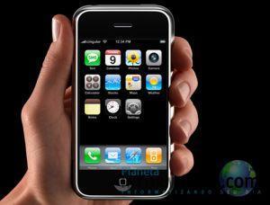 iphone2 - iPhone chega a 10 novos países