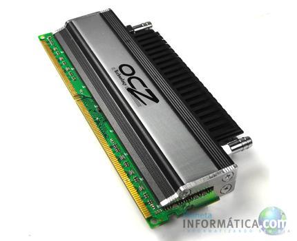 ocz flex2 2000mhz - Memórias DDR3 de até 2.000 MHz