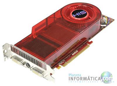 1214594214081 58 - A placa de vídeo HIS HD 4870 já tem DDR5