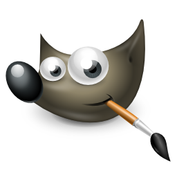 Wilber gimp - The Gimp 2.4.6