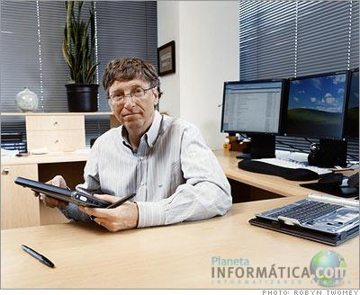 bill gates 400 - Microsoft se dispede de Bill Gates