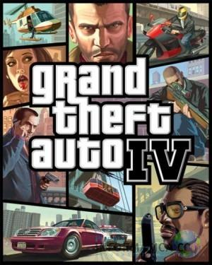 capa gta 4 - GTA IV vaza na internet