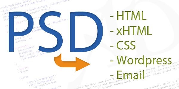 psd to html2 - CONVERSOR DE PSD para HTML e CSS