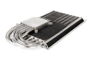 COMPUTEX 2008: Thermaltake T-Rad² para placa gráfica