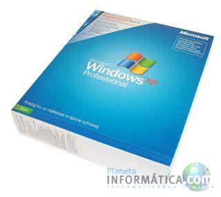 xp - Windows XP deixa de ser vendido