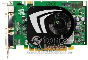 nvidia geforce 9500 gt ddr3 01 - Lançamento da Geforce 9500GT dia 29/07/2008