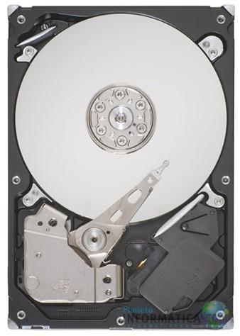 seagate 15 tb - Seagate apresenta o primeiro disco rígido de 1,5 TB