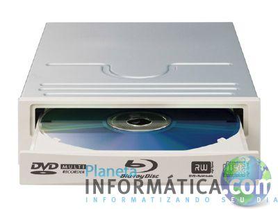 i o data brd sp8 writer 02 - Gravadora IO-Data Blu-ray a 8x