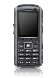 1220637234078 58 - Celular B2700, da Samsung, encara trilhas e montanhas