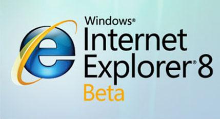 6109 - Internet Explorer 8 já está disponível em português para download