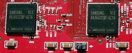 6295 - Samsung está desenvolvendo pentes de memória de 16GB