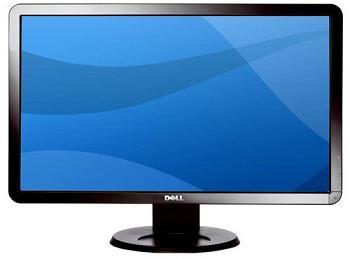 """9 26 08 dell s2309w - Novo monitor S2309W 23"""" de Dell"""