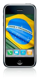 iphone brasileiro - Firmware 2.2 do iPhone, o 21 de novembro