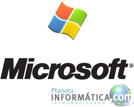 microsoftlogo - Microsoft resolverá quatro falhas críticas