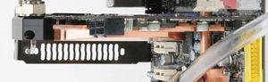msi 02 - MSI apresenta GeForce GTX 280 overclocada com waterblock