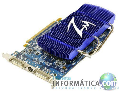 63007 his 4650 silence 4 - HIS lança a sua Radeon HD4650 iSilence 4 na França