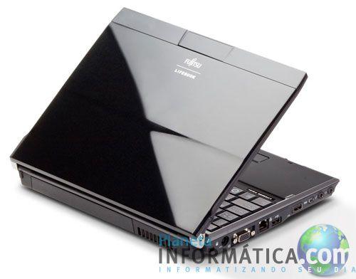 fujitsu lifebook p8020 img02 - LifeBook P8020: o mais recente notebook da Fujitsu