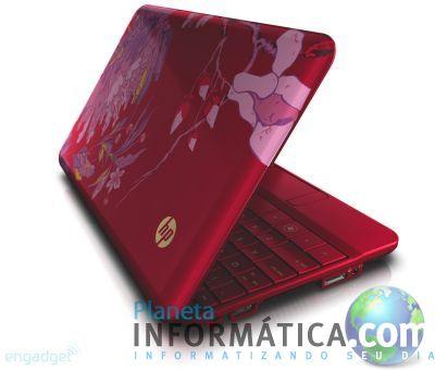 normal hp mini 1000 015 - HP amplia seu leque de netbooks com o Mini Note 1000