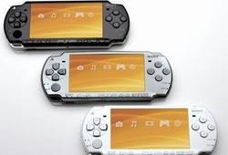 psps - Sony lança novo PSP