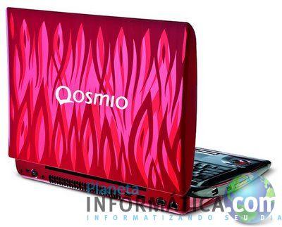 qosmio x305 q708 img02 - Qosmio X305-Q708 - Notebook para Gamers
