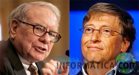 richsplitepag0603 468x255 - Bill Gates perde título de mais rico após crise mundial