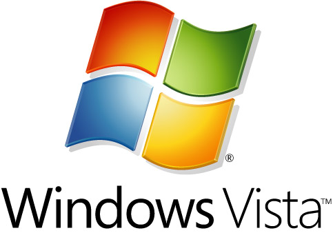vista logo - Ativar Aero do Windows Vista