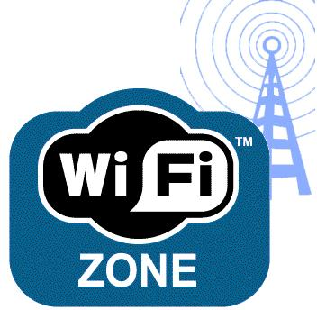 wifi - Infraero vai oferecer Wi-Fi grátis