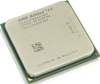 amd athlon64 x2 - AMD apresentará um processador para ultraportátiles