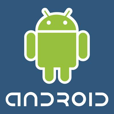 google android logo - O Android vai destruir o iPhone