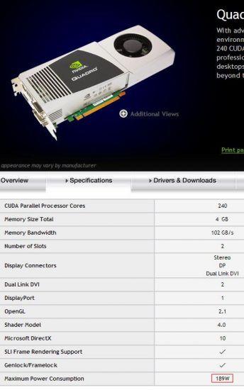 gt206 01.thumbnail - Primeira placa gráfica com chip GT206 já foi apresentada?