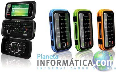 icephone - ICEPhone: um novo conceito de smartphone