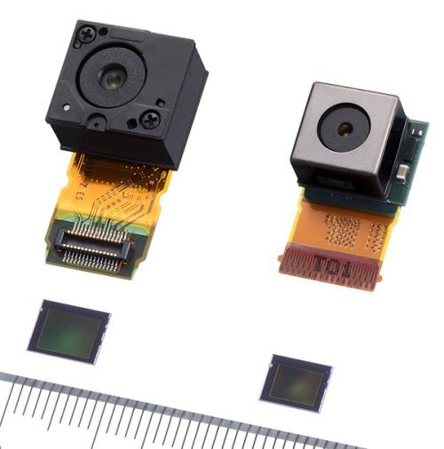 Sony sencor CMOS