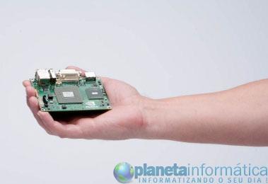 atom hand - Nvidia também se aponta aos Netbooks