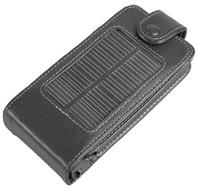 otas iphone case solar power - Funda com carregador solar para iPhone