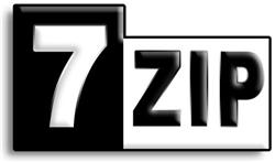 7zip icon planeta informatica com - 5 boas ferramentas para comprimir arquivos