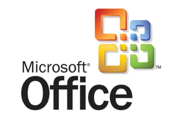 office logo - Microsoft Office 2010 pode ter uso liberado na internet