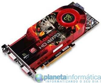 xfx 02 - Fotos das placas gráficas Radeon da XFX