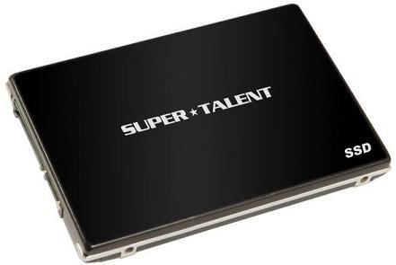 super talent ultradrive - SuperTalent apresenta duas gamas de UltraDrive SSD