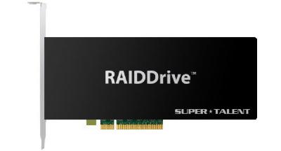 10497 image - Super Talent RAIDDrive: 2TB de capacidade e 1,3 GB/s em escritura