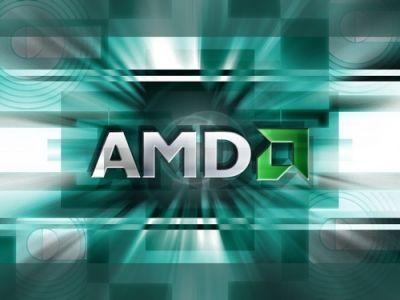 amd7 - AMD: reestruturação custará 50 milhões de dólares