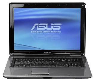 asus f70sl - Notebook Asus F70SL